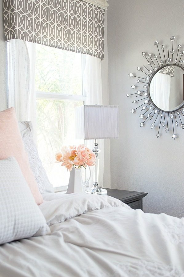 blog jenna nicole interiors 19607 | bedroom color sherwin williams zircon 1