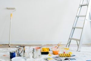 Paint Color Consultation Interior Design Maryland