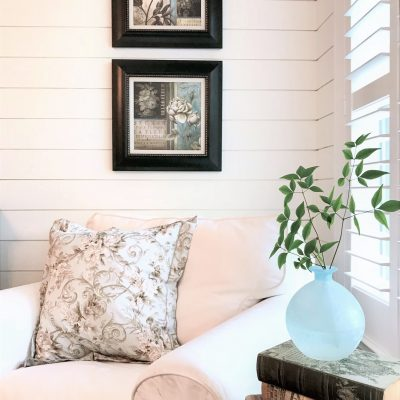 How To Get The Fixer Upper Style In Your Home